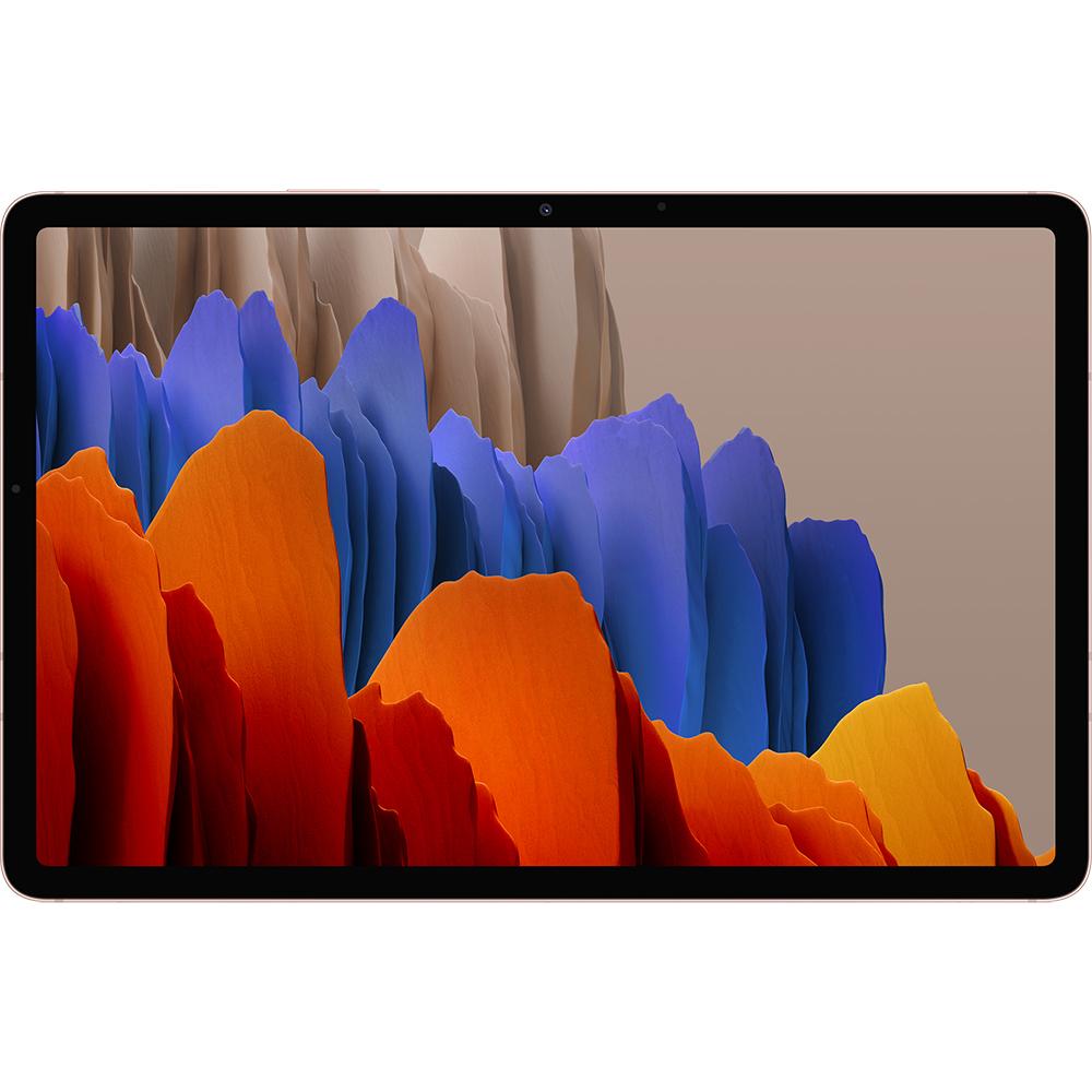 Galaxy Tab S7 128GB LTE 4G Mystic Bronze