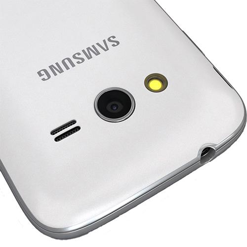 Galaxy Ace 4 Dual Sim 4GB LTE 4G Alb