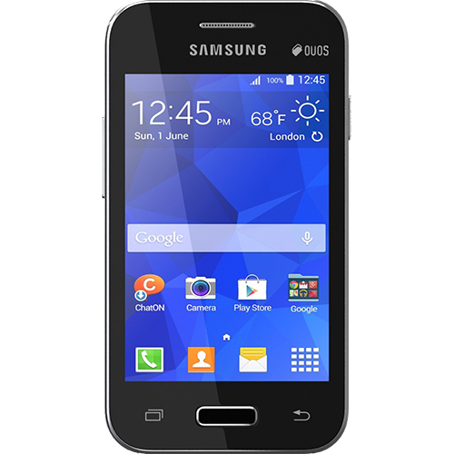 Galaxy young 2 4gb negru