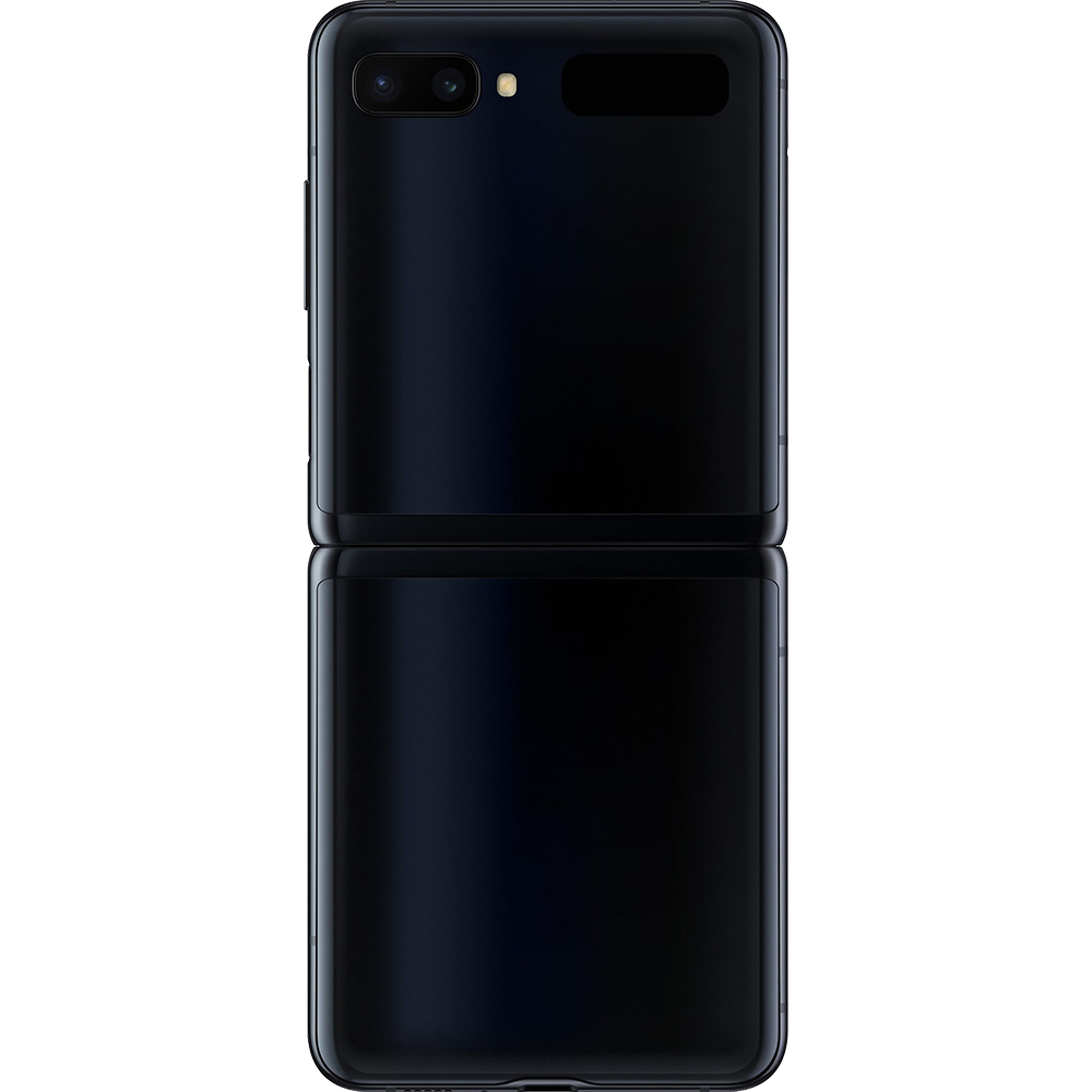 Galaxy Z Flip 256GB LTE 4G Negru 8GB RAM