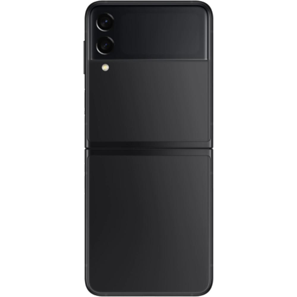 Galaxy Z Flip3 Dual Sim eSim 128GB 5G Negru Phantom Black 8GB RAM