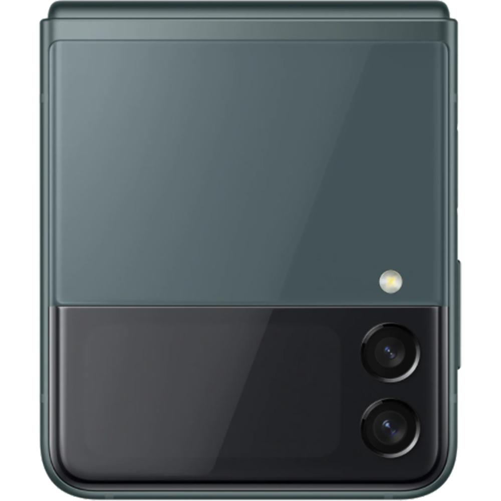 Galaxy Z Flip3 Dual Sim eSim 256GB 5G Verde 8GB RAM