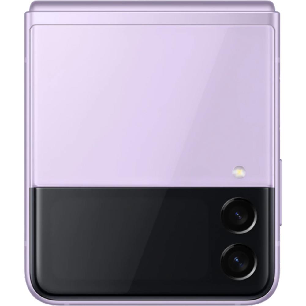 Galaxy Z Flip3 Dual Sim eSim 256GB 5G Violet 8GB RAM