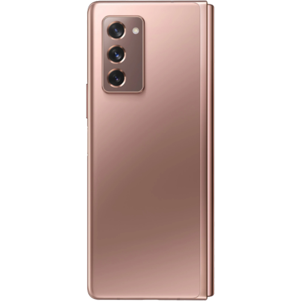 Galaxy Z Fold 2 Dual Sim eSim 512GB 5G Bronz Mystic 12GB RAM