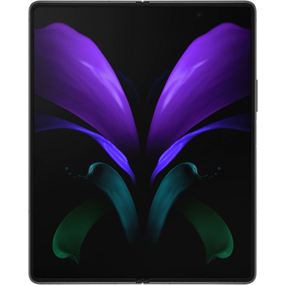Galaxy Z Fold 2 Dual Sim eSim 512GB 5G Negru Mystic 12GB RAM