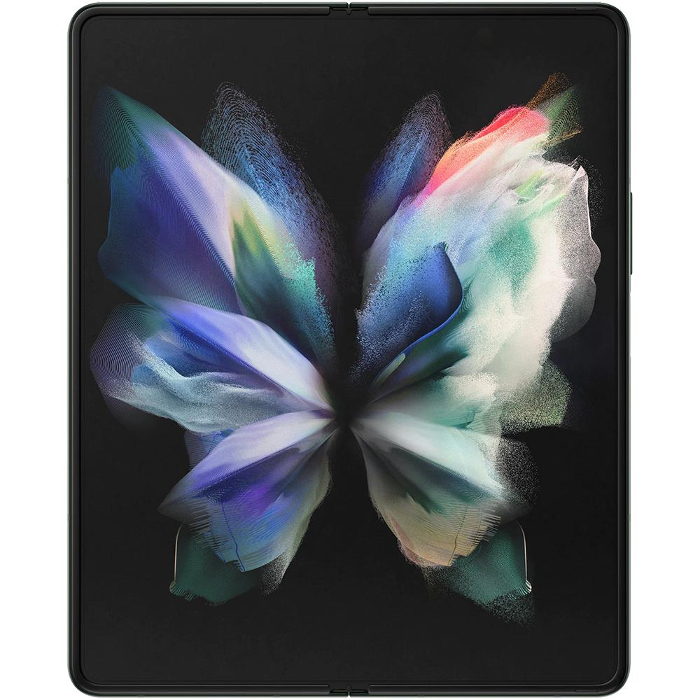 Galaxy Z Fold 3 Dual Sim eSim 512GB 5G Verde Phantom Green 12GB RAM