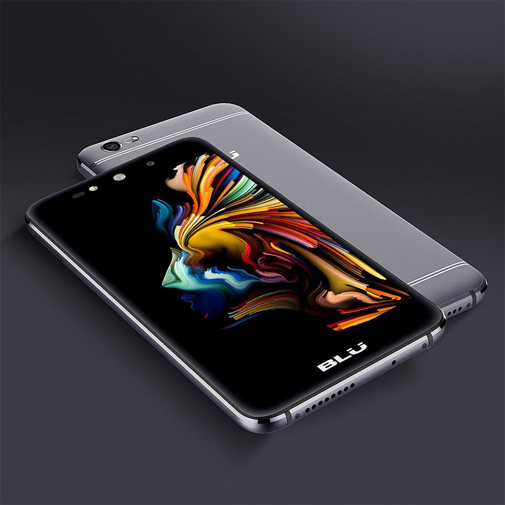 Grand Max  Dual Sim 8GB  Gri