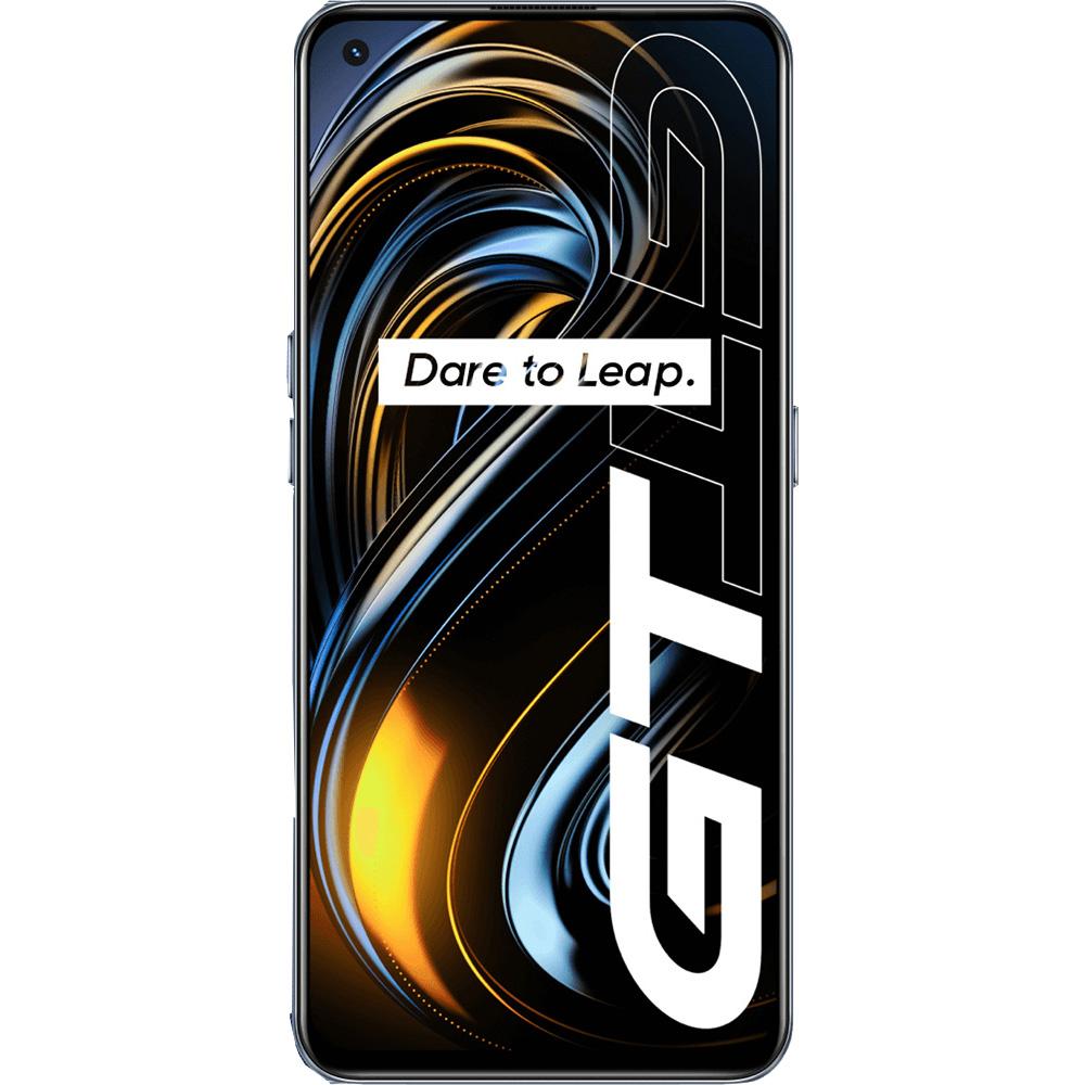 GT Dual Sim Fizic 256GB 5G Argintiu 8GB RAM