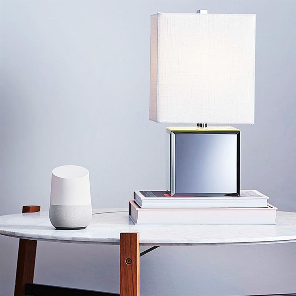 Home Asistent Personal Inteligent Cu Control Voce
