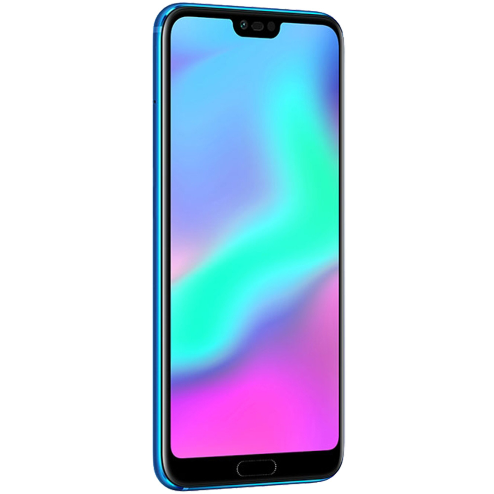 Honor 10 Dual Sim 128GB LTE 4G Albastru 4GB RAM