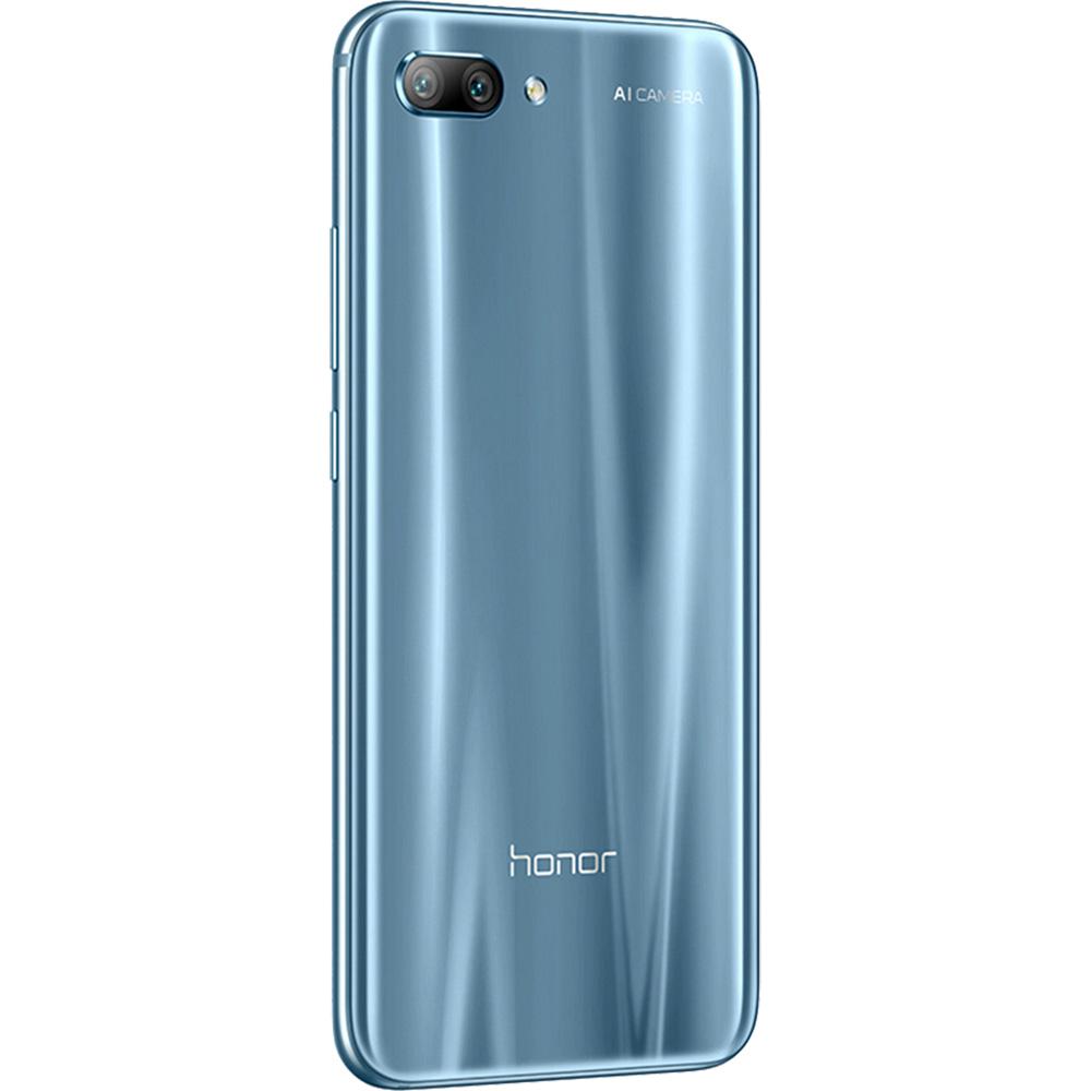 Honor 10  Dual Sim 128GB LTE 4G Gri  4GB RAM
