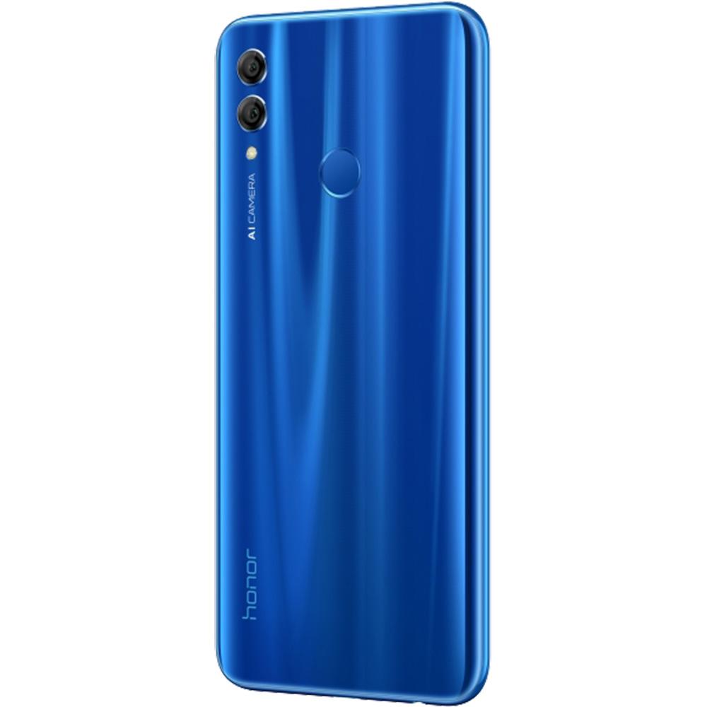 Honor 10 Lite  Dual Sim 32GB LTE 4G Albastru  3GB RAM