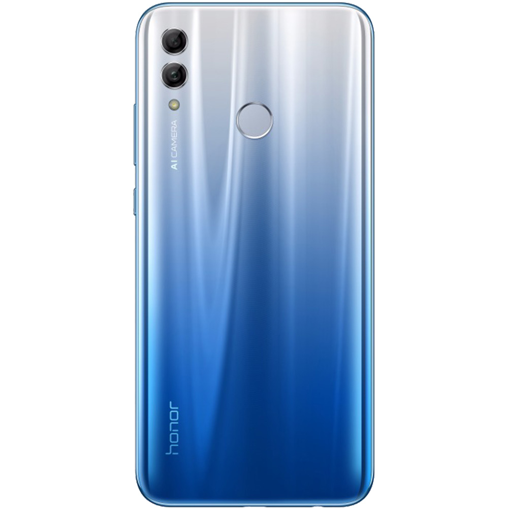 Honor 10 Lite Dual Sim Fizic 64GB LTE 4G Albastru 4GB RAM