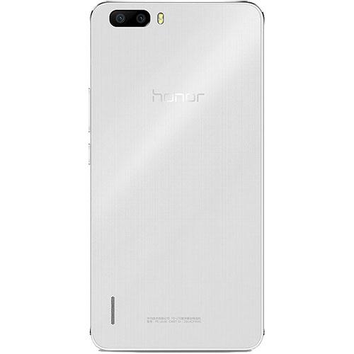 Honor 6 Plus Dual Sim 32GB LTE 4G Alb