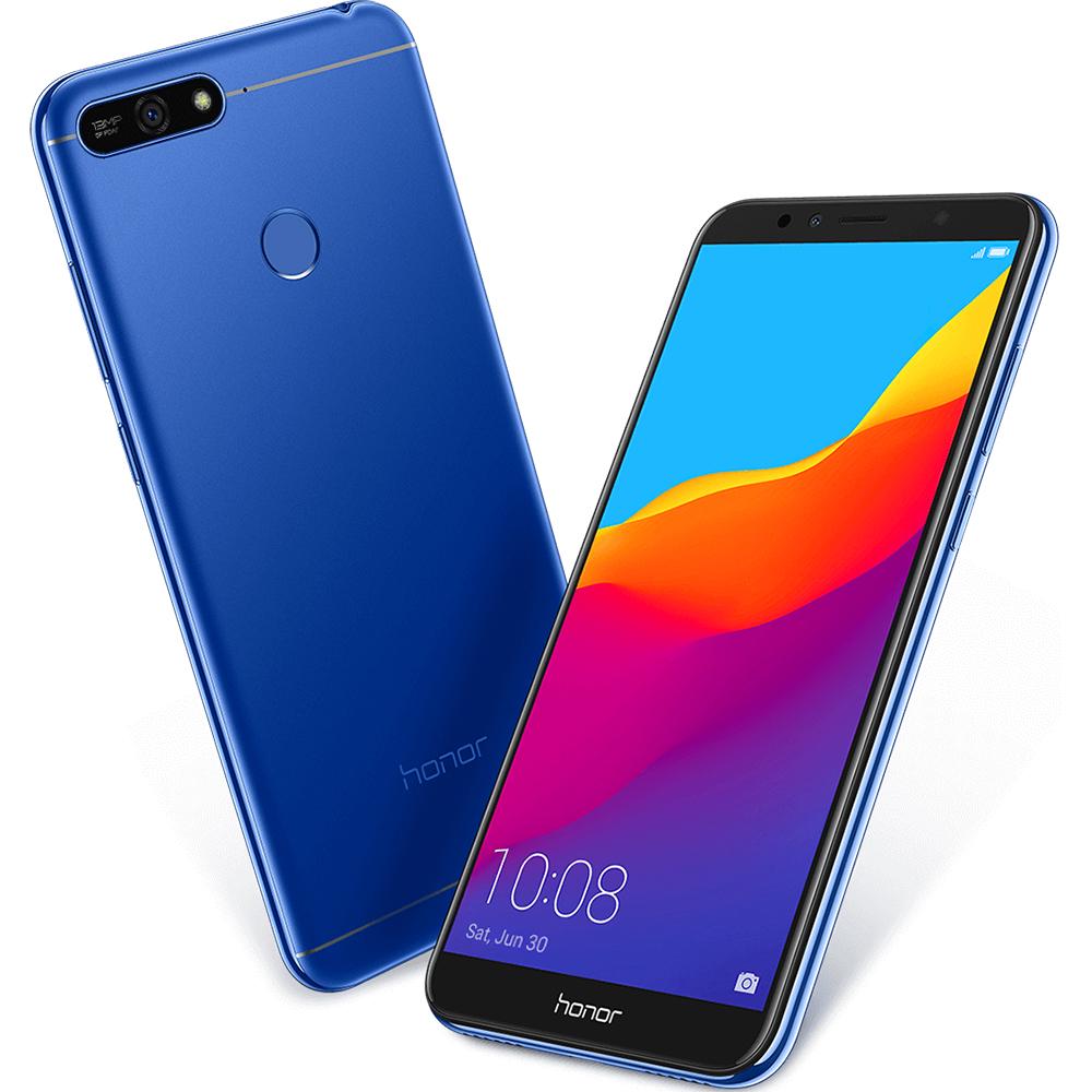 Honor 7A  Dual Sim 16GB LTE 4G Albastru