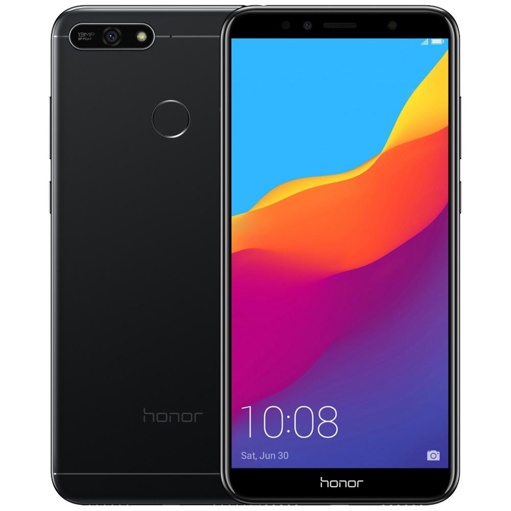 Honor 7A Dual Sim Fizic 16GB LTE 4G Negru