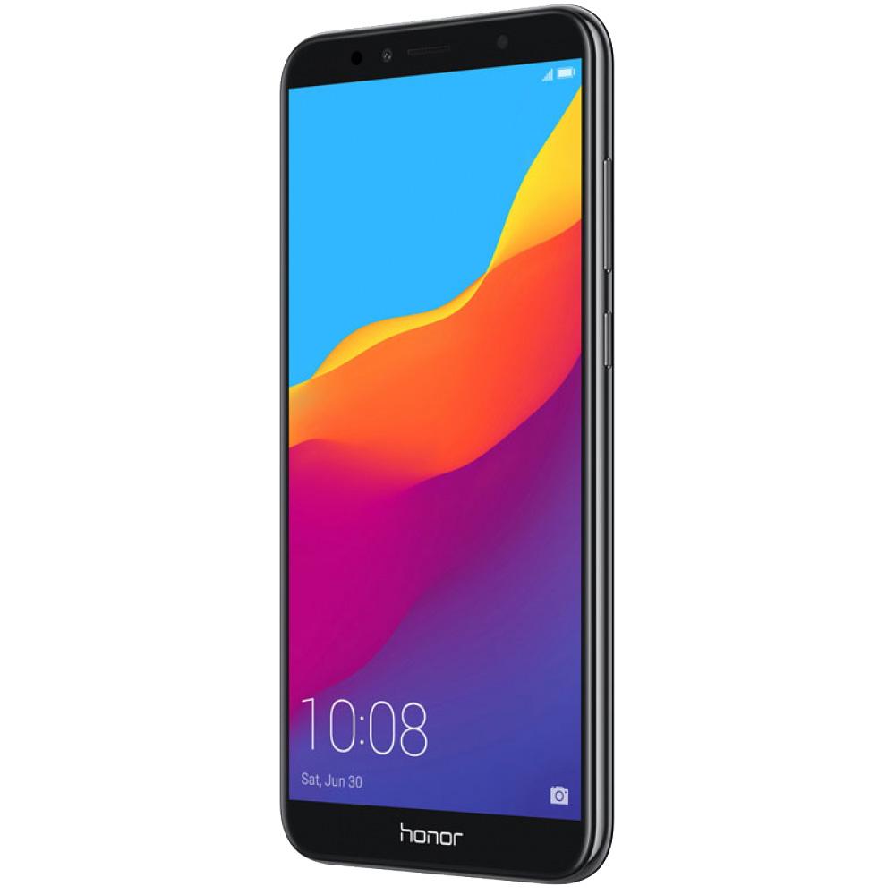 Honor 7A  Dual Sim 16GB LTE 4G Negru