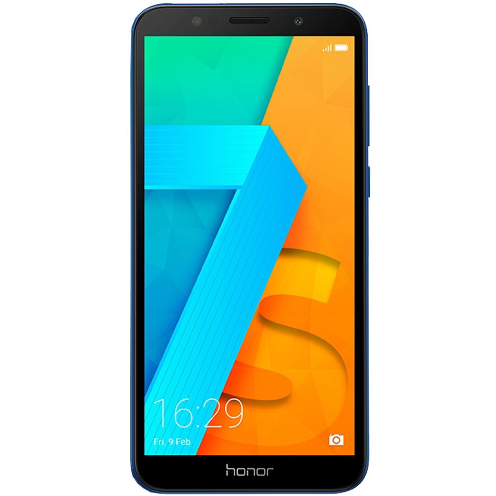 Honor 7S  Dual Sim 16GB LTE 4G Albastru