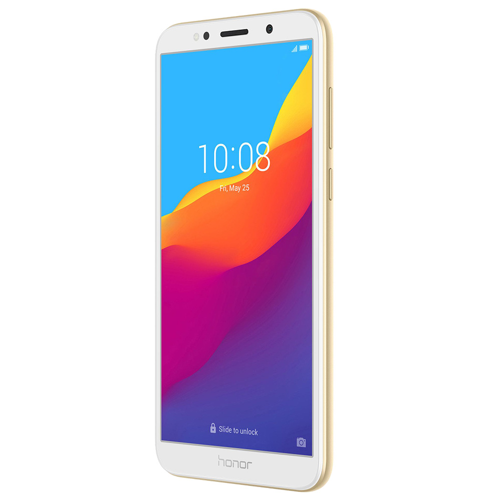 Honor 7S  Dual Sim 16GB LTE 4G Auriu