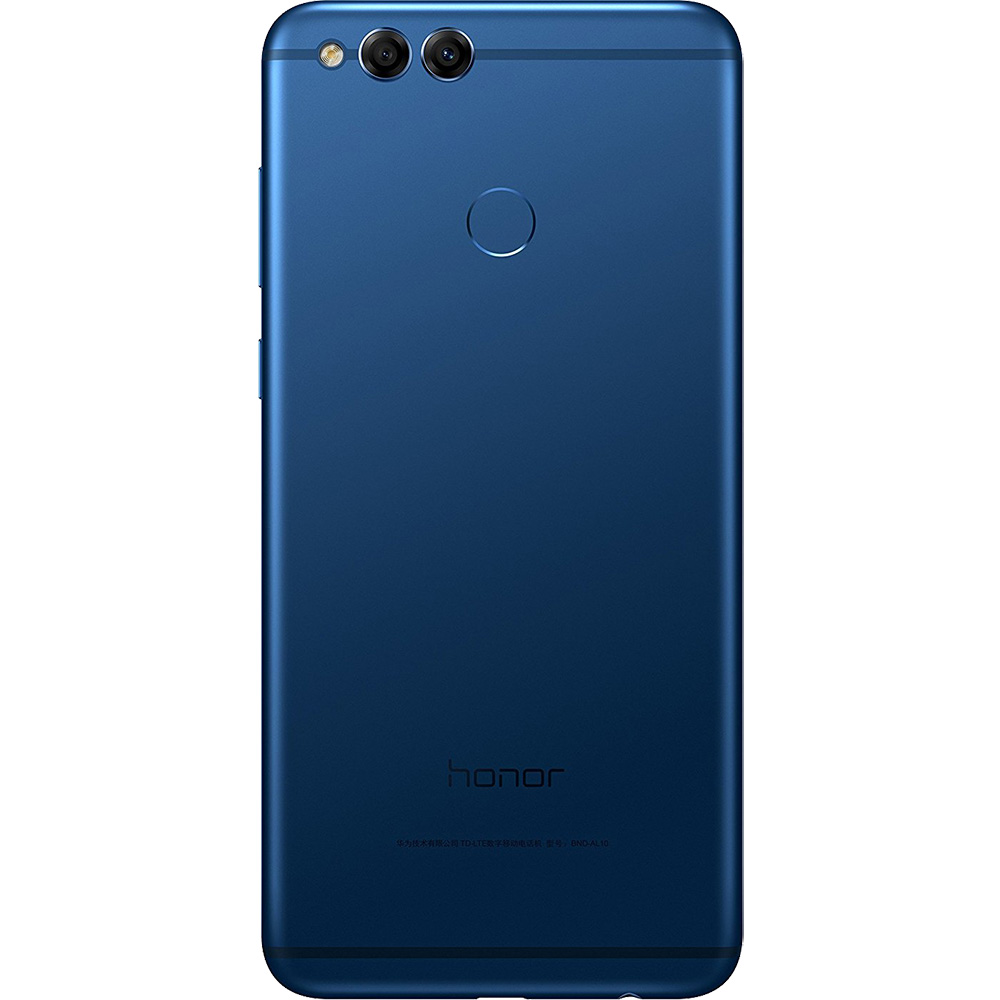 Honor 7X  Dual Sim 64GB LTE 4G Albastru  4GB RAM
