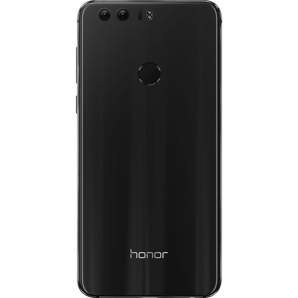 Honor 8 Dual Sim 32GB LTE 4G Negru 4GB RAM