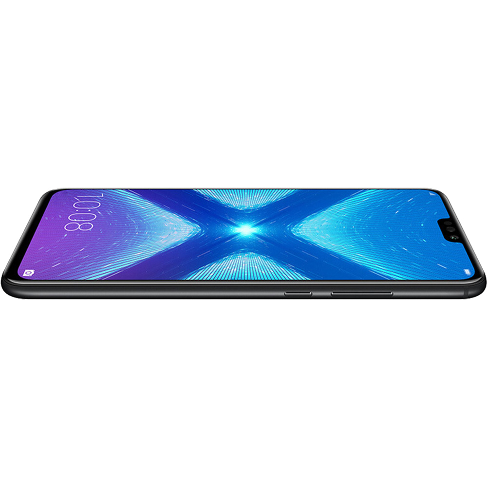 Honor 8X Dual Sim 128GB LTE 4G Negru 4GB RAM