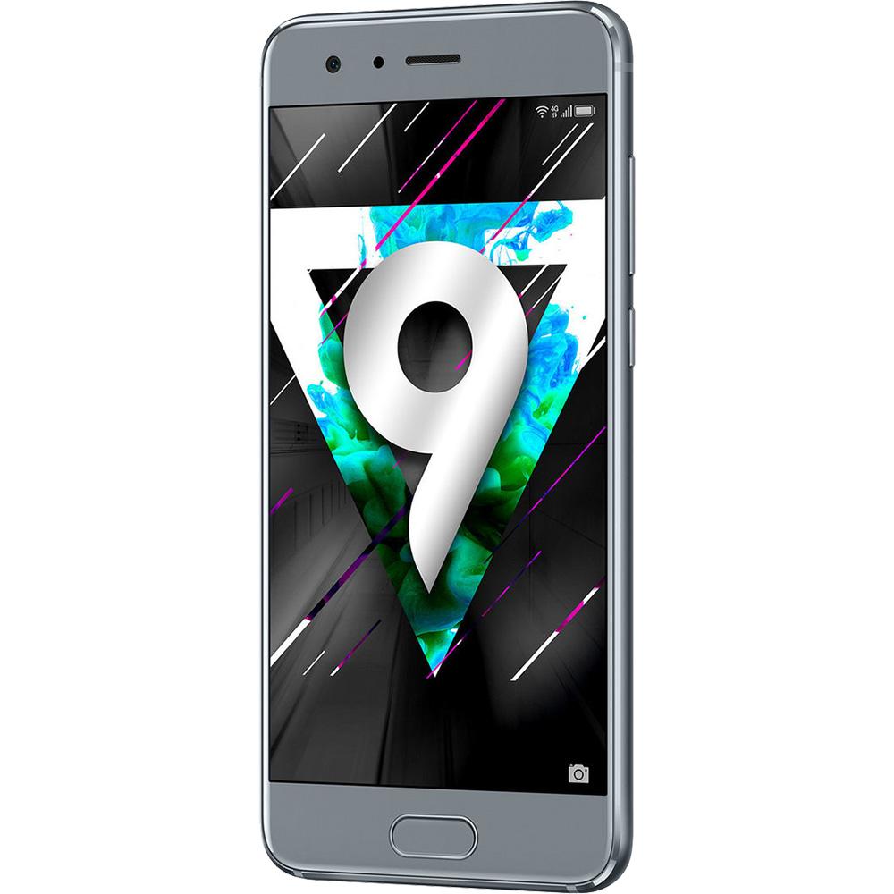 Honor 9  Dual Sim 64GB LTE 4G Gri  4GB RAM
