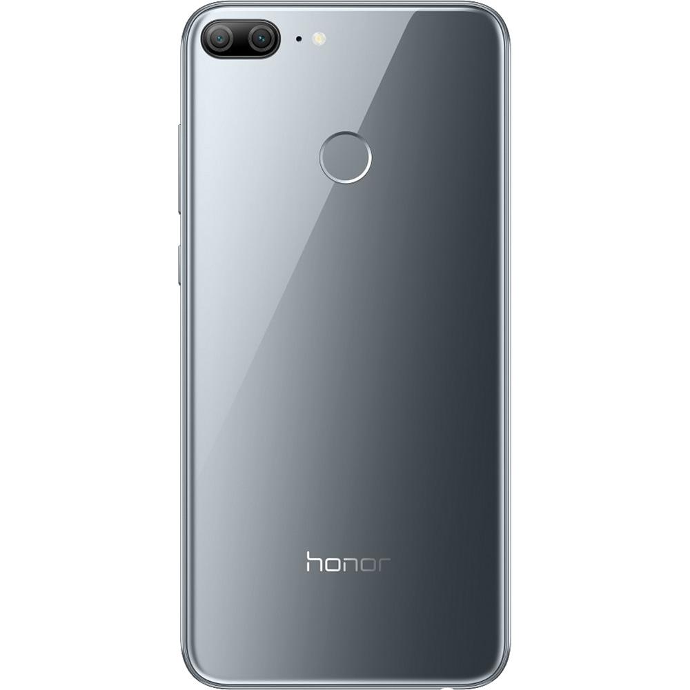 Honor 9 Lite Dual Sim Fizic 32GB LTE 4G Gri 3GB RAM