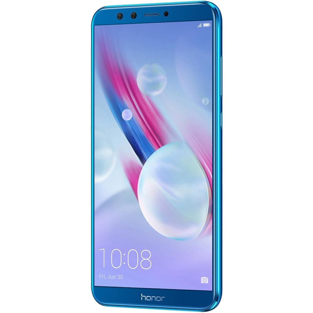 Honor 9 Lite Dual Sim Fizic 64GB LTE 4G Albastru 4GB RAM