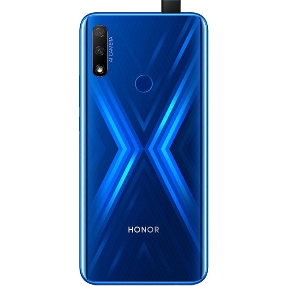 Honor 9X Dual Sim Fizic 128GB LTE 4G Albastru 6GB RAM