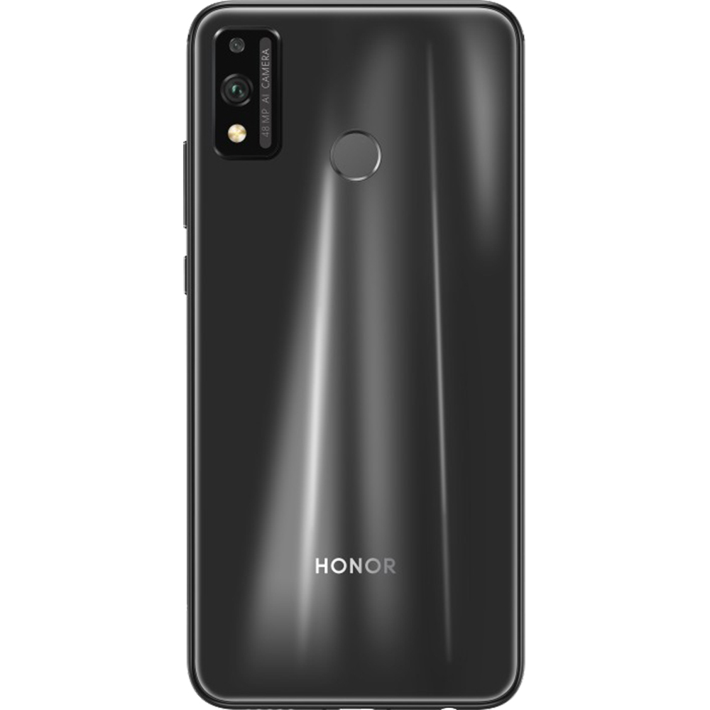 Honor 9X Lite Dual Sim Fizic 128GB LTE 4G Negru 4GB RAM