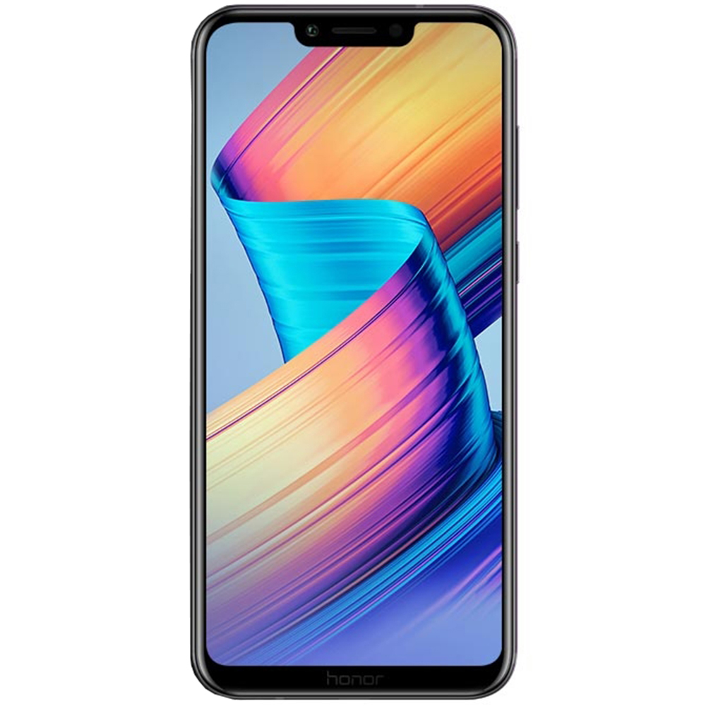Honor Play  Dual Sim 64GB LTE 4G Negru  4GB RAM