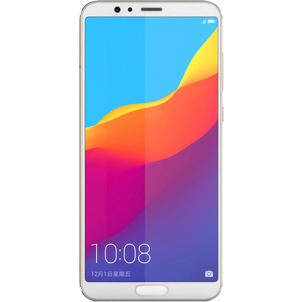 Honor View10  Dual Sim 64GB LTE 4G Auriu  6GB RAM