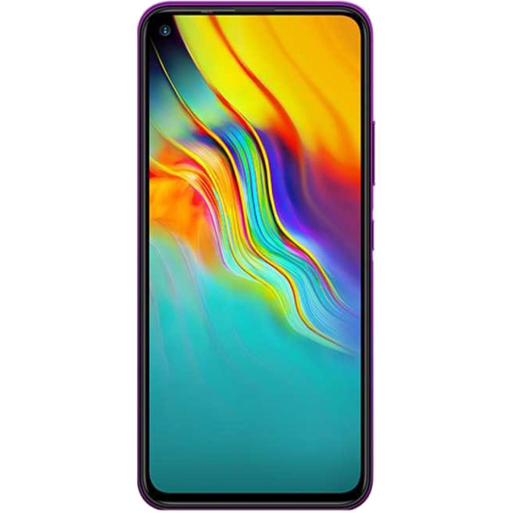Hot 9 Dual Sim Fizic 32GB LTE 4G Violet 3GB RAM