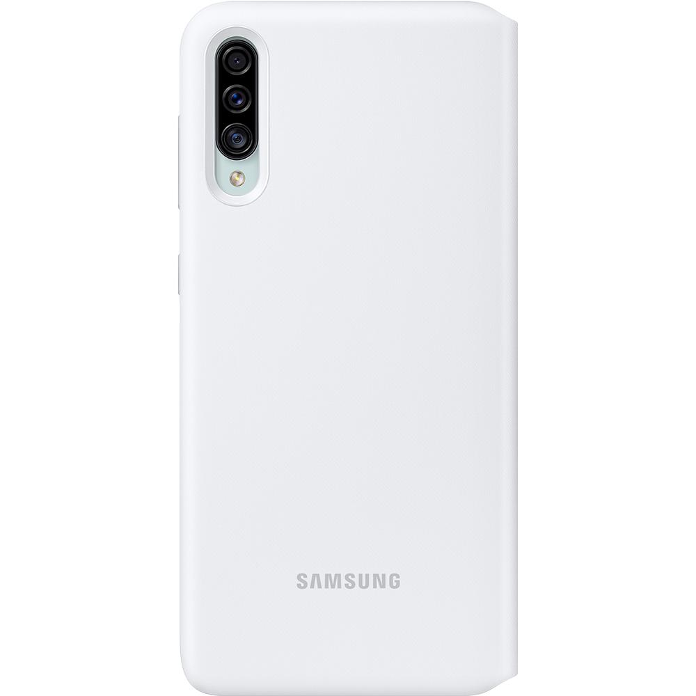 Husa Agenda Alb SAMSUNG Galaxy A30s