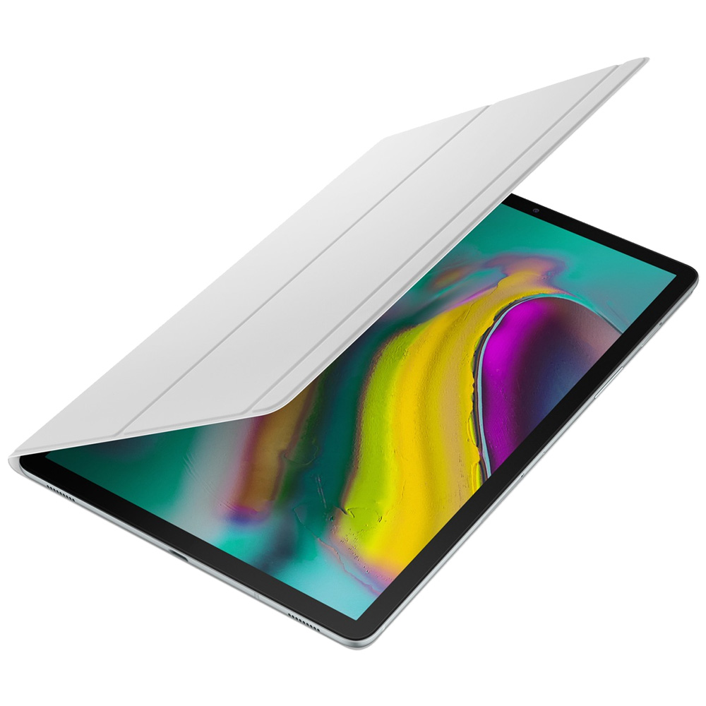 Husa Agenda Alb SAMSUNG Galaxy Tab S5e