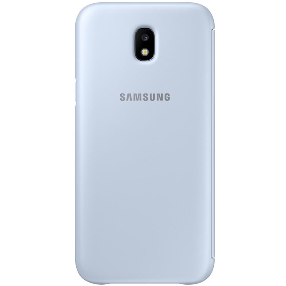 Husa Agenda Albastru SAMSUNG Galaxy J5 2017
