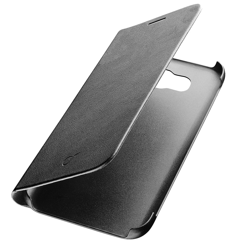 Husa Agenda Essential Negru SAMSUNG Galaxy J5 2016