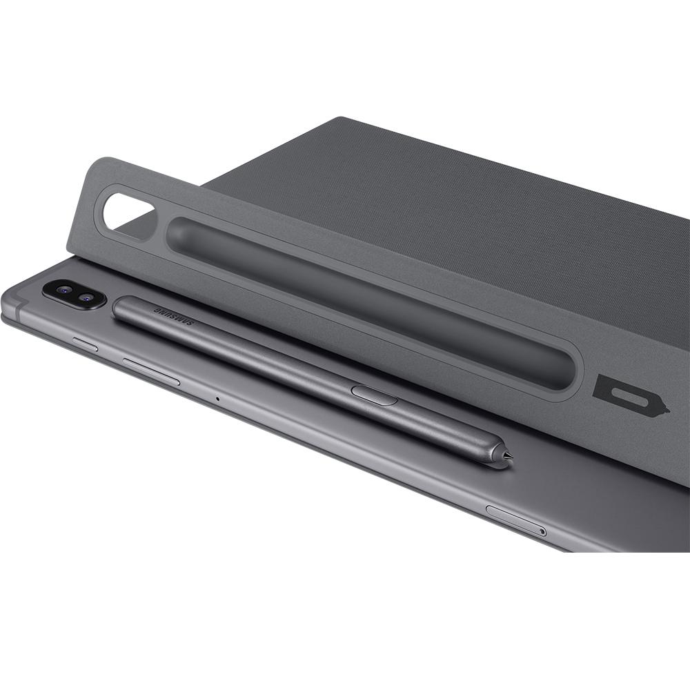 Husa Agenda Gri SAMSUNG Galaxy Tab S6