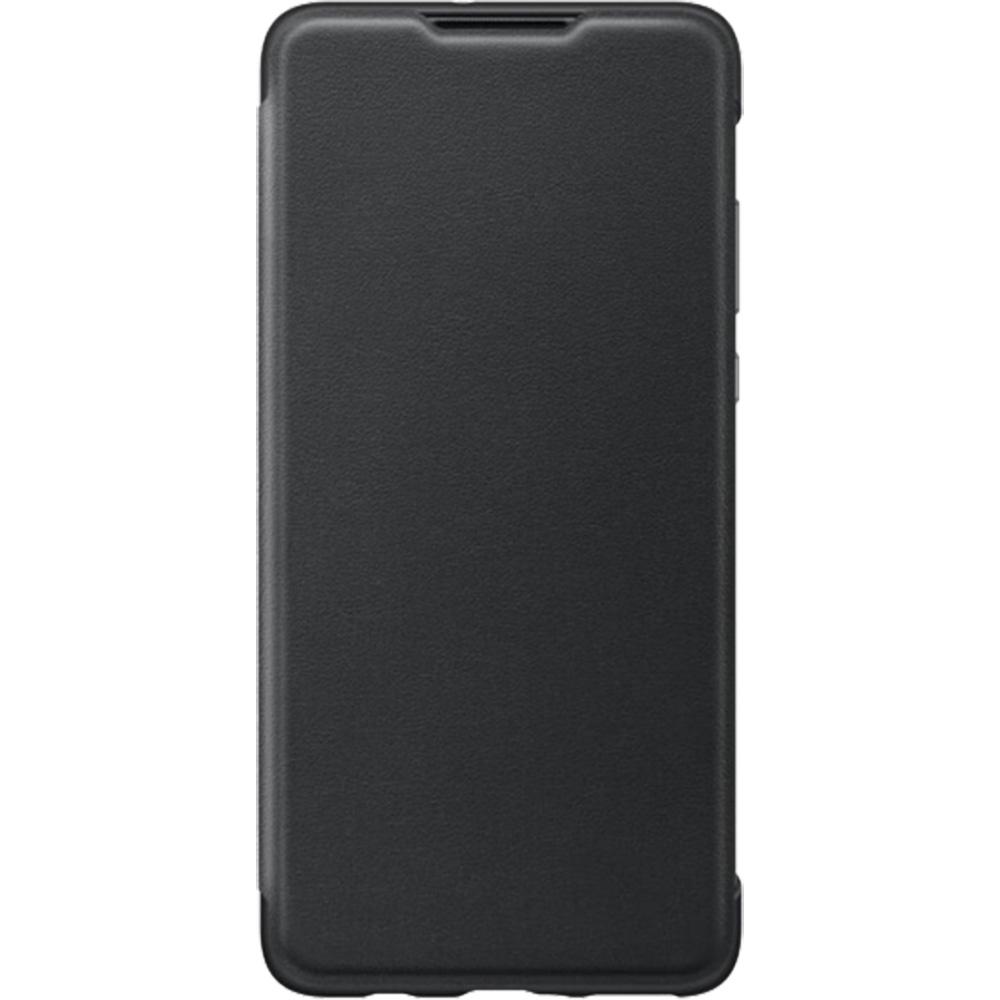 Husa Agenda Negru Huawei P30 Lite