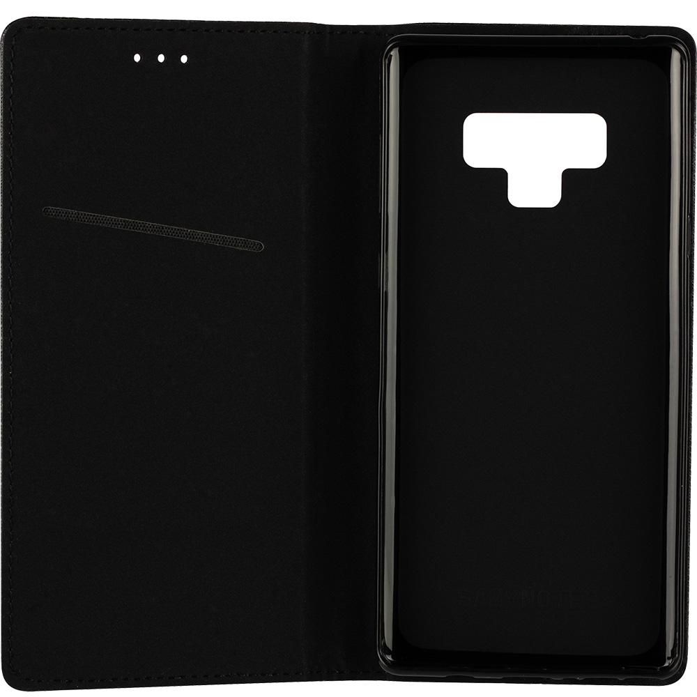 Husa Agenda Negru SAMSUNG Galaxy Note 9