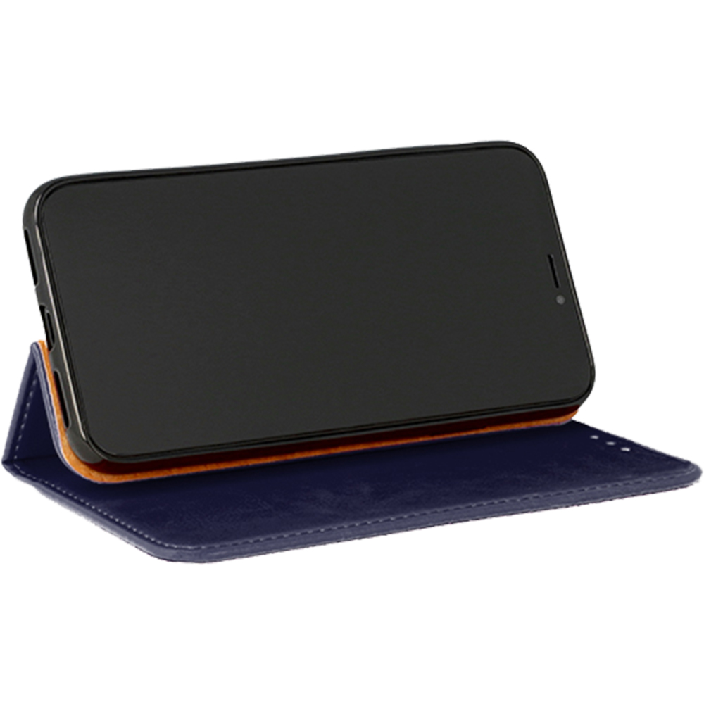 Husa Agenda Piele Special Albastru SAMSUNG Galaxy A50