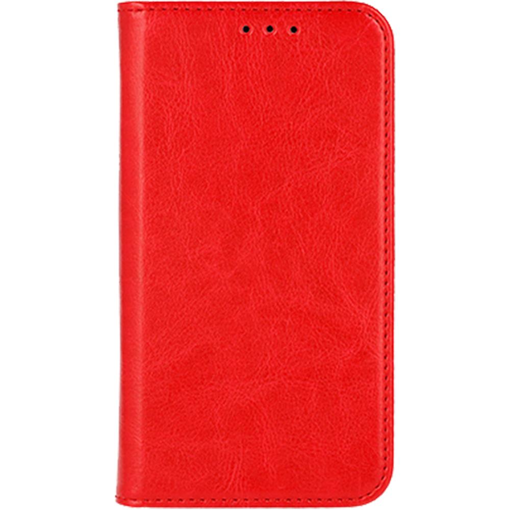 Husa Agenda Piele Special Rosu SAMSUNG Galaxy A10e
