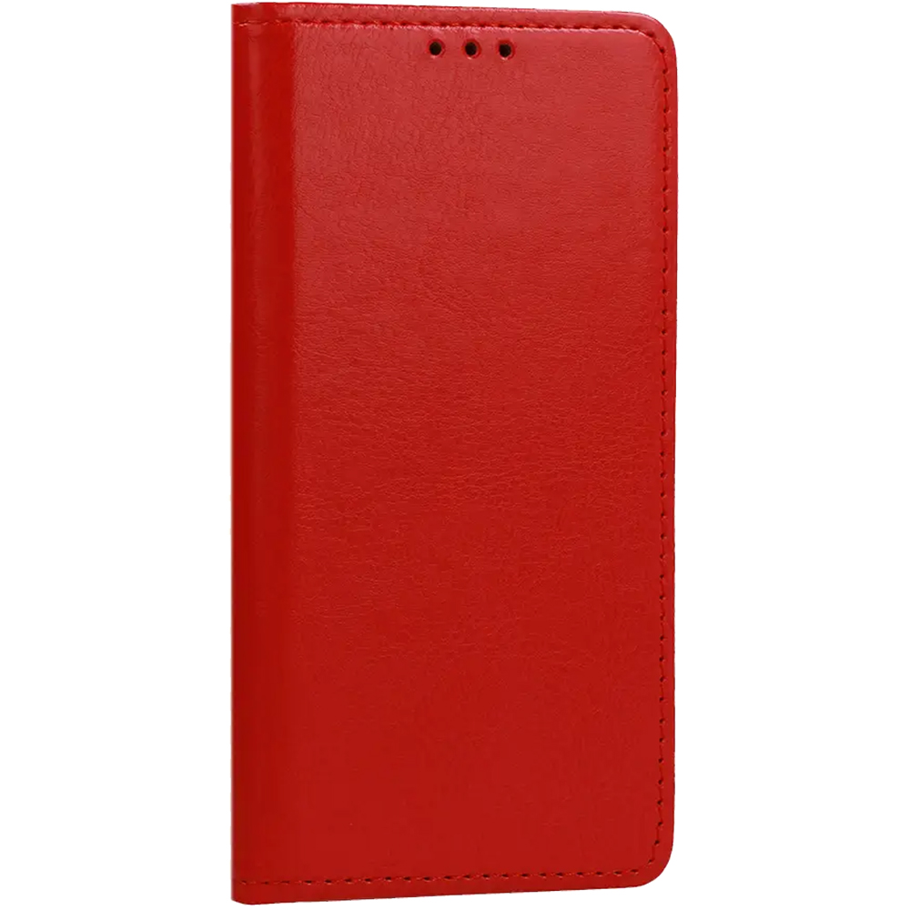 Husa Agenda Piele Special Rosu SAMSUNG Galaxy A50