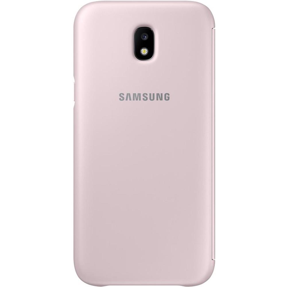 Husa Agenda Roz SAMSUNG Galaxy J5 2017