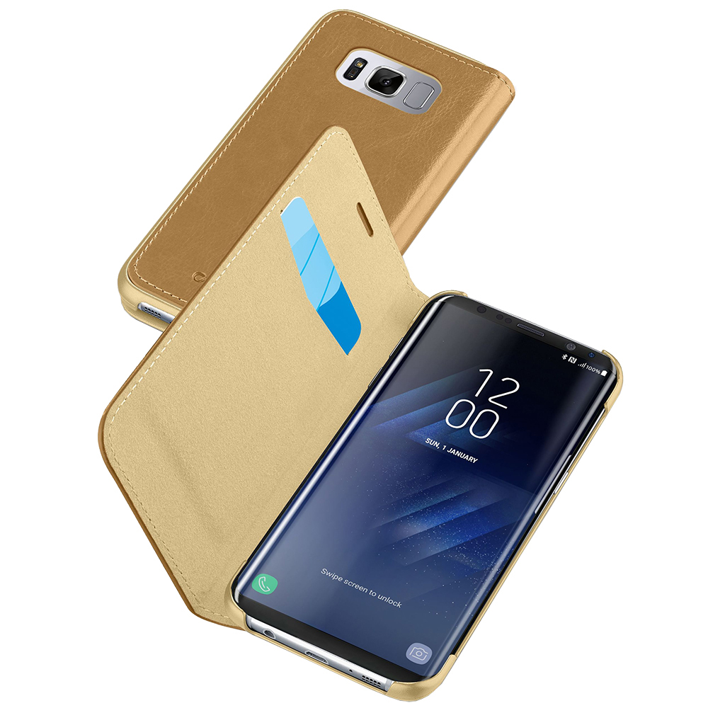 Husa Agenda SAMSUNG Galaxy S8 Plus