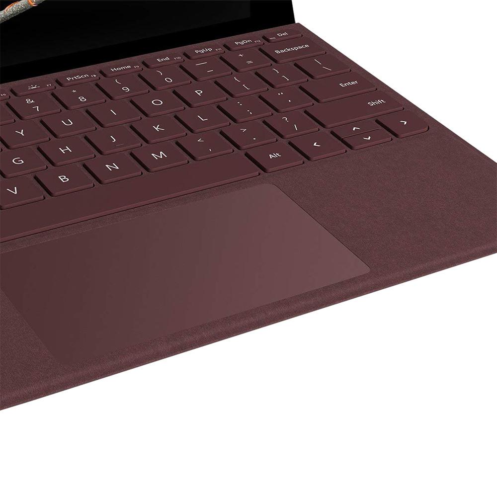 Husa Agenda Signature Type Surface Go  Visiniu