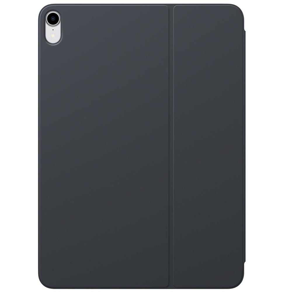 Husa Agenda + Tastatura Smart Pentru iPad Pro 11 Negru