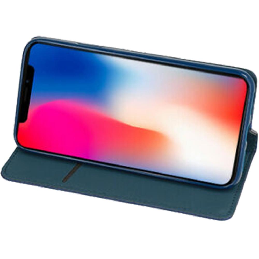 Husa Agenda Telone Albastru SAMSUNG Galaxy A40