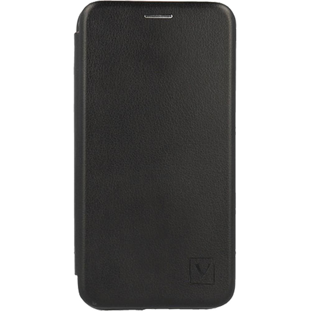 Husa Agenda Vennus Elegance Negru SAMSUNG Galaxy A01